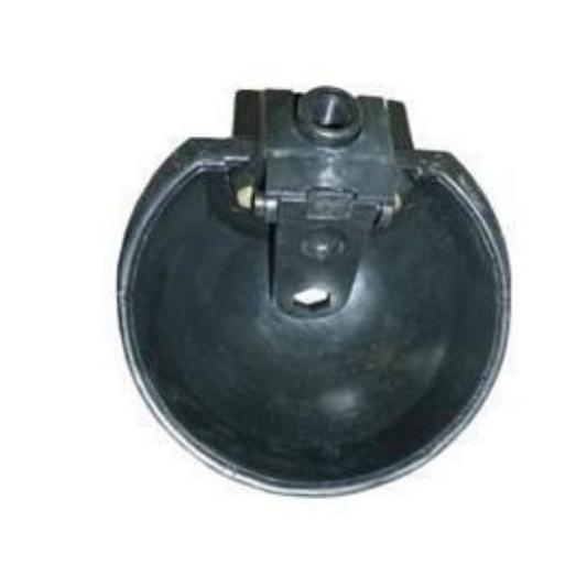 Поилка индивидуальная ПА1-Б (пласт. чашей)