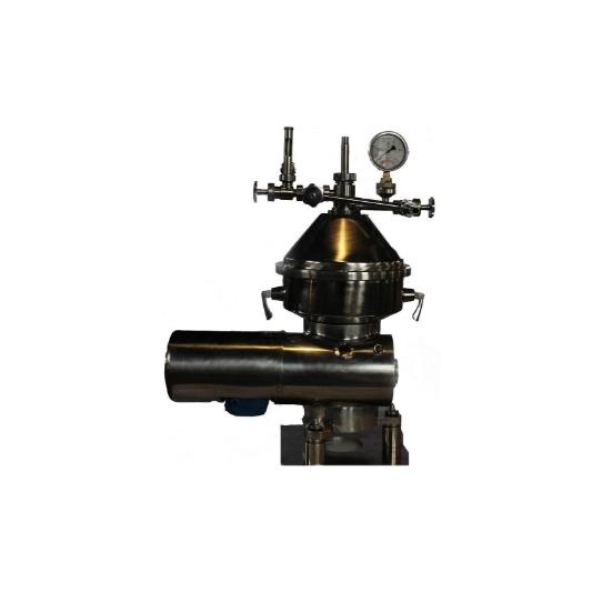 Сепаратор сливкоотделитель на 1500 л./час