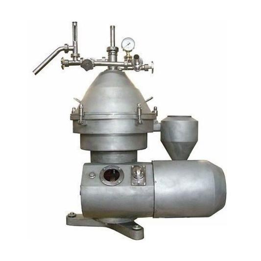 Сепаратор сливкоотделитель на 3000 л./час