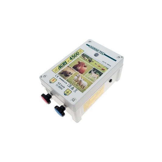 Электропастух AGRI – 4500